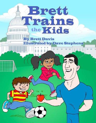 9781589097087: Brett Trains the Kids