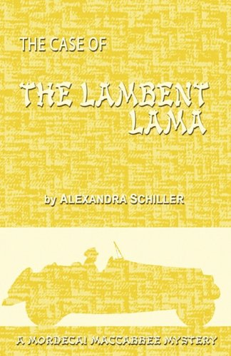 The Case of the Lambent Lama