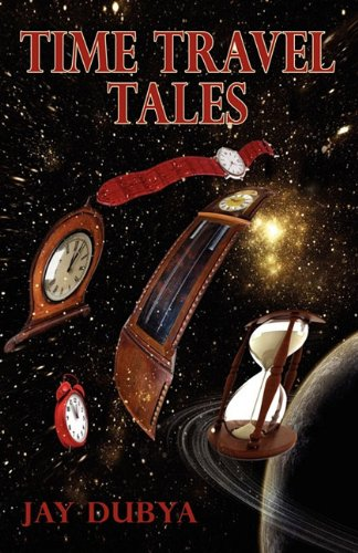 9781589098428: Time Travel Tales
