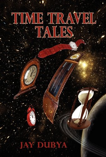 9781589098435: Time Travel Tales