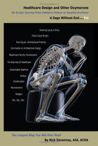9781589098640: Healthcare Design and Other Oxymorons