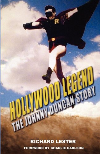 9781589098688: Hollywood Legend: The Johnny Duncan Story