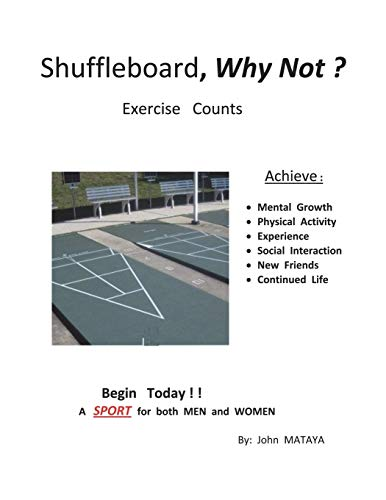 9781589099081: Shuffleboard, Why Not?