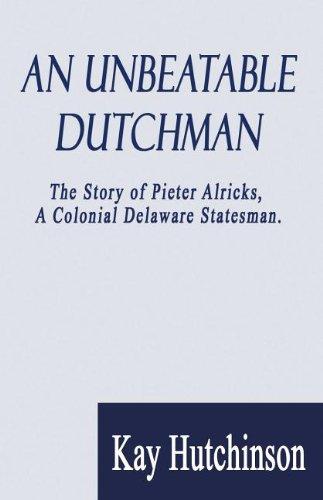 An Unbeatable Dutchman: Hutchinson, Kay