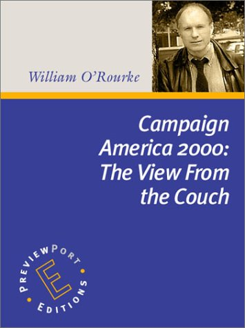 9781589100176: Campaign America 2000 : The View from the Couch