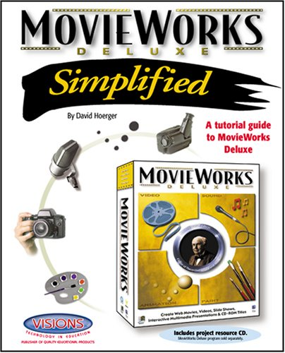 9781589121706: MovieWorks Deluxe Simplified