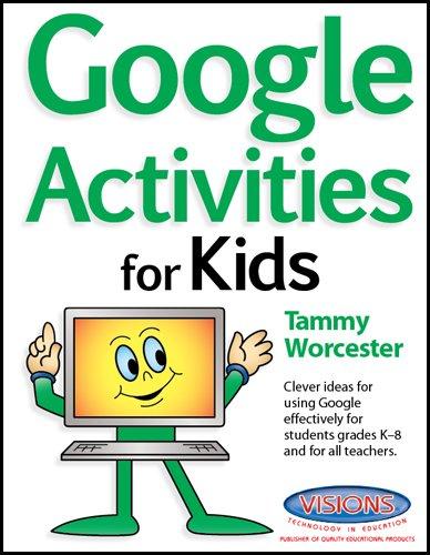 9781589129962: Google Activities for Kids
