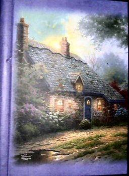 Personal Journal - Moonlight Cottage (1589132548) by [???]