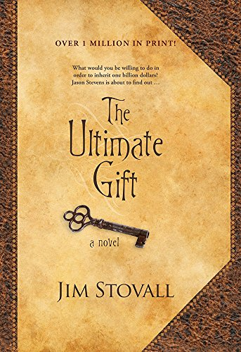 9781589193574: The Ultimate Gift (The Ultimate Series #1)