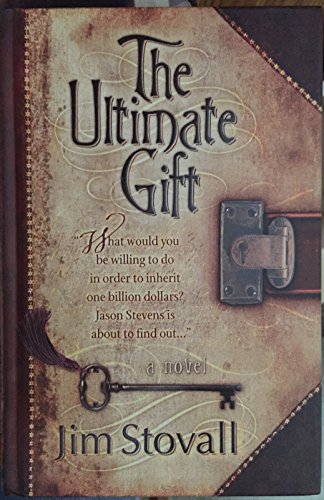 9781589199392: The Ultimate Gift