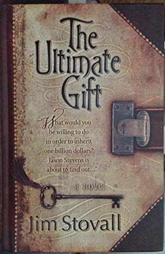 9781589199392: The Ultimate Gift: A Novel.