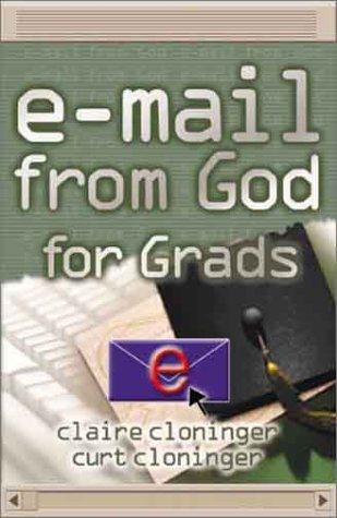9781589199422: E-Mail from God for Grads