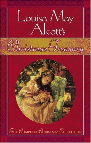 9781589199507: Louisa May Alcott's Christmas Treasury