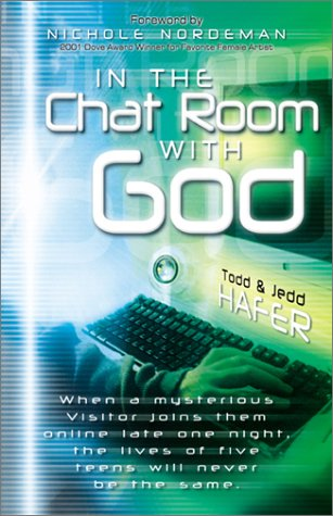 9781589199705: In the Chat Room With God