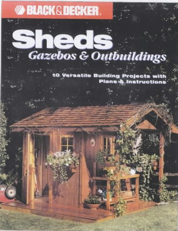 Gazebos abebooks for Versatile sheds prices