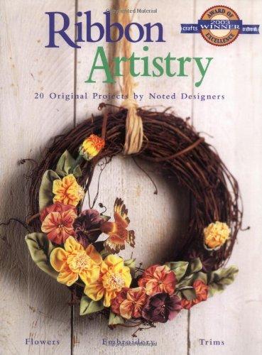 9781589230194: Ribbon Artistry