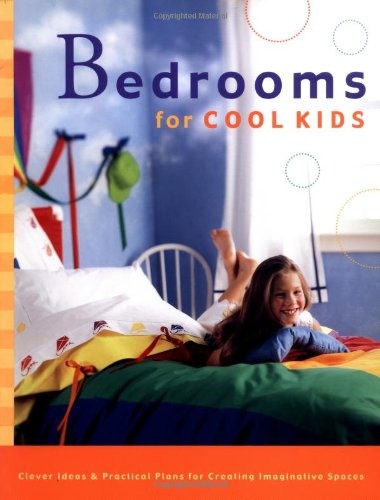 9781589230507: Bedrooms for Cool Kids