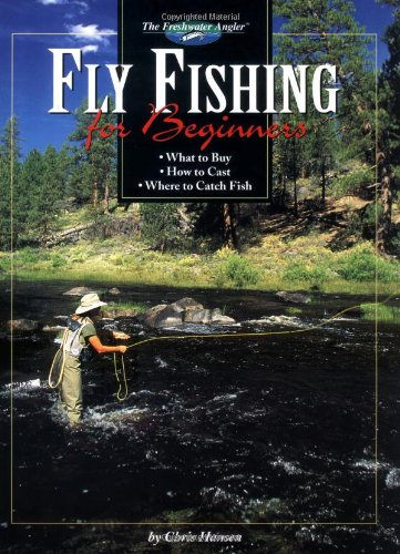 9781589230675: Fly Fishing for Beginners (The Freshwater Angler)