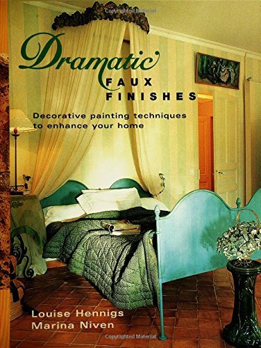 9781589231078: Dramatic Faux Finishes