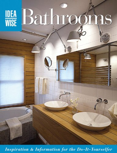9781589232037: Idea Wise: Bathrooms