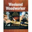 9781589233225: Weekend Woodworker: Skills and Projects Every Woodworker Needs