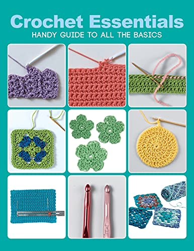 9781589237735: Crochet Essentials: Handy Guide To All The Basics