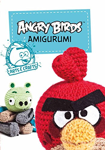 Angry Birds Amigurumi: and more: Rovio