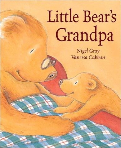 9781589250086: Little Bear's Grandpa