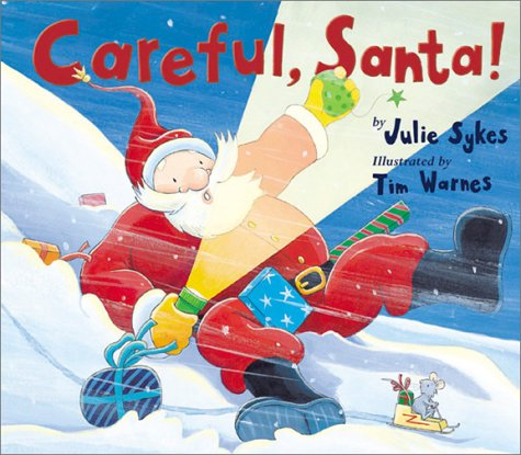 9781589250239: Careful, Santa!