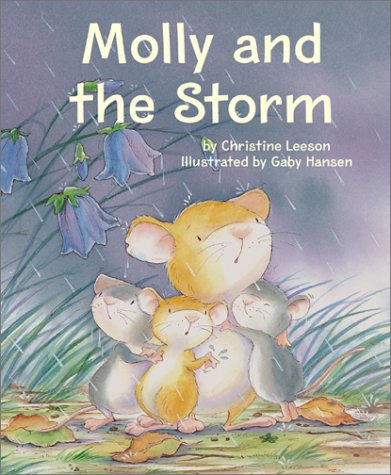 9781589250277: Molly and the Storm