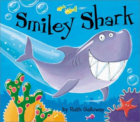 9781589250284: Smiley Shark
