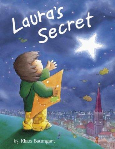 Laura's Secret: Klaus Baumgart