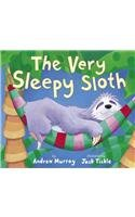 9781589250338: The Very Sleepy Sloth
