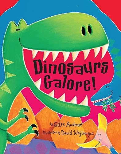 9781589250444: Dinosaurs Galore!