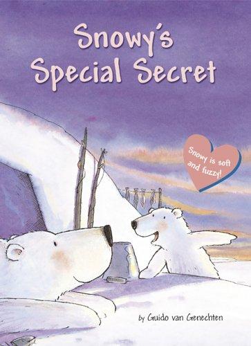9781589250499: Snowy's Special Secret