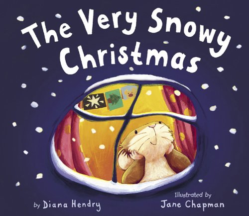 9781589250512: The Very Snowy Christmas