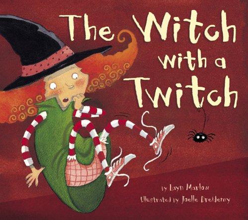 9781589250529: Witch With a Twitch