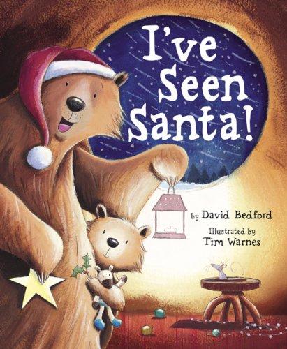 9781589250581: I've Seen Santa!