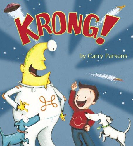 9781589250611: Krong!