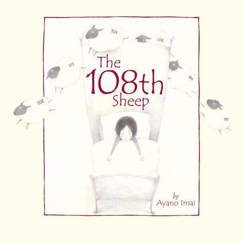 The 108th Sheep: Imai, Ayano