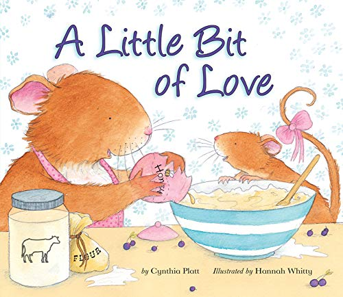 A Little Bit of Love (Hardback)