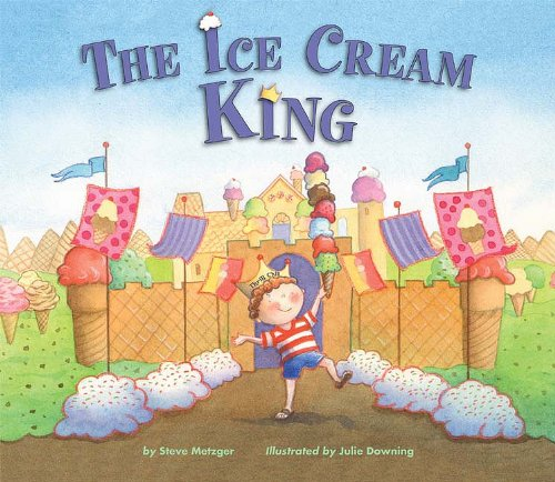 9781589250963: The Ice Cream King