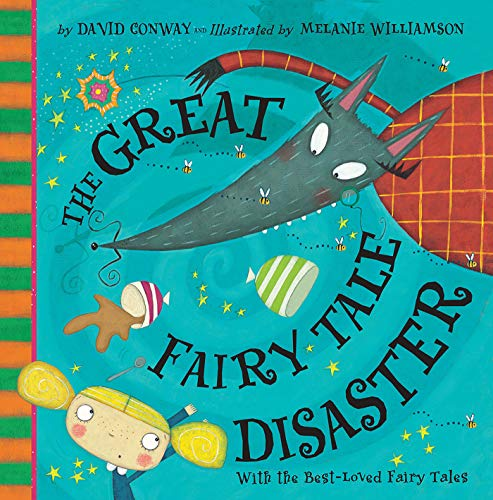 9781589251113: The Great Fairy Tale Disaster