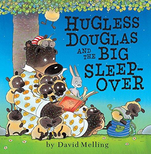 9781589251168: Hugless Douglas and the Big Sleepover