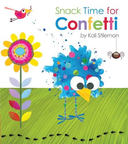 9781589251274: Snack Time for Confetti