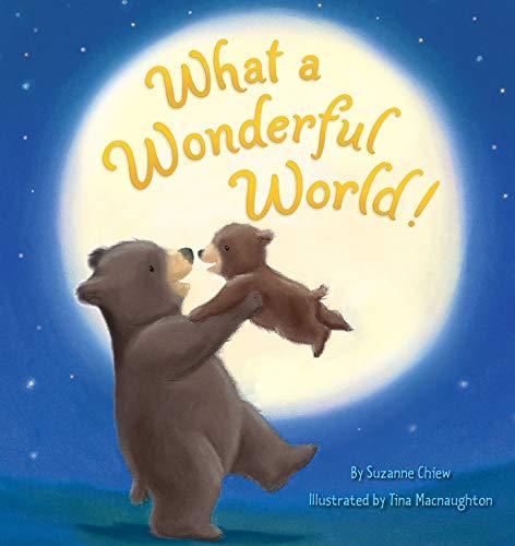 9781589251298: What a Wonderful World!