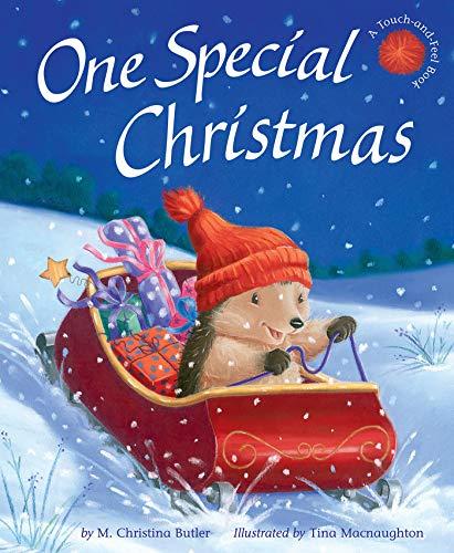One Special Christmas: Butler, M. Christina