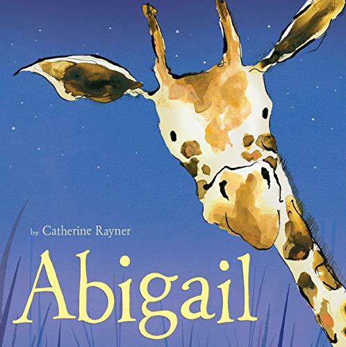 9781589251472: Abigail