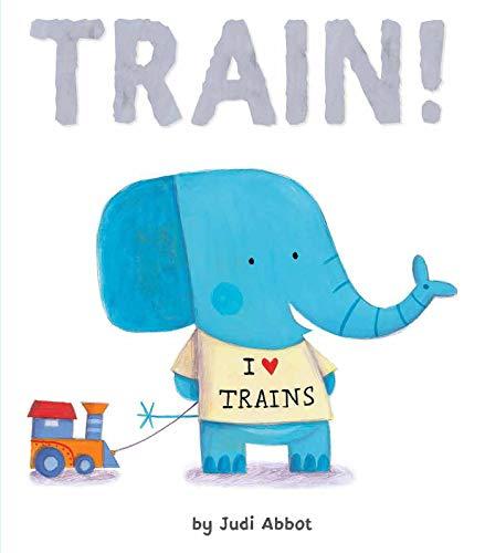 9781589251632: Train!