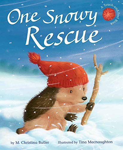 One Snowy Rescue: M. Christina Butler